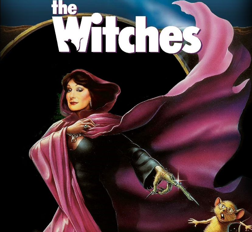 yes - Halloween Movies About Witches