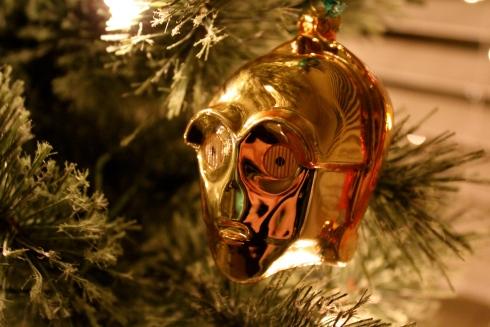 c3po ornament
