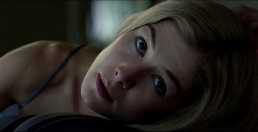 gone girl creepy amy dunne