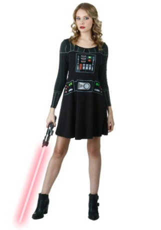 i-am-vader-long-sleeve-skater-dress