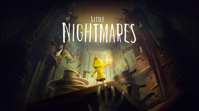 little nightmares banner image